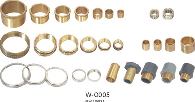 Brass Insert pipe fitting