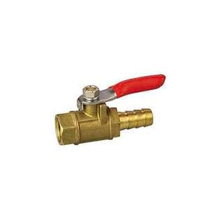 Brass Mini Ball Valve For Air Pump