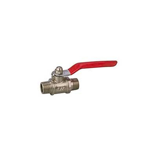 Brass Mini Ball Valves For Gas And Water